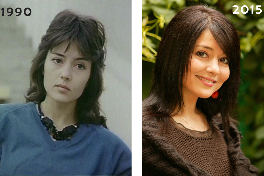 Cum s-au schimbat in 25 de ani actorii din Liceenii  3