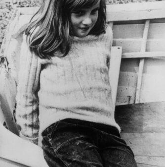 Fotografii rare ale printesei Diana 3