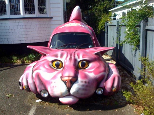 Masini amuzante care ar face fericit orice copil! 1
