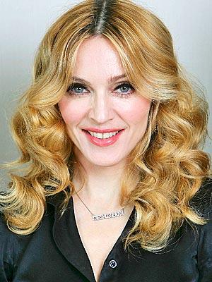 Poze rare cu Madonna, imagini care o prezinta altefel decat o stim 7