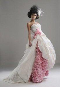 Top 7 a celor mai ciudate rochii 4