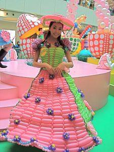 Top 7 a celor mai ciudate rochii 5