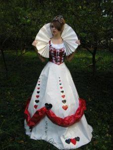 Top 7 a celor mai ciudate rochii 7
