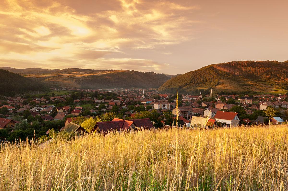 statiuni de munte din Romania