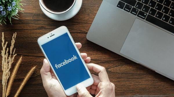 Cont de facebook