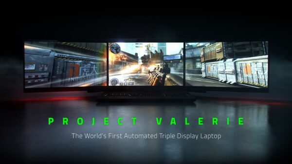Project Valerie