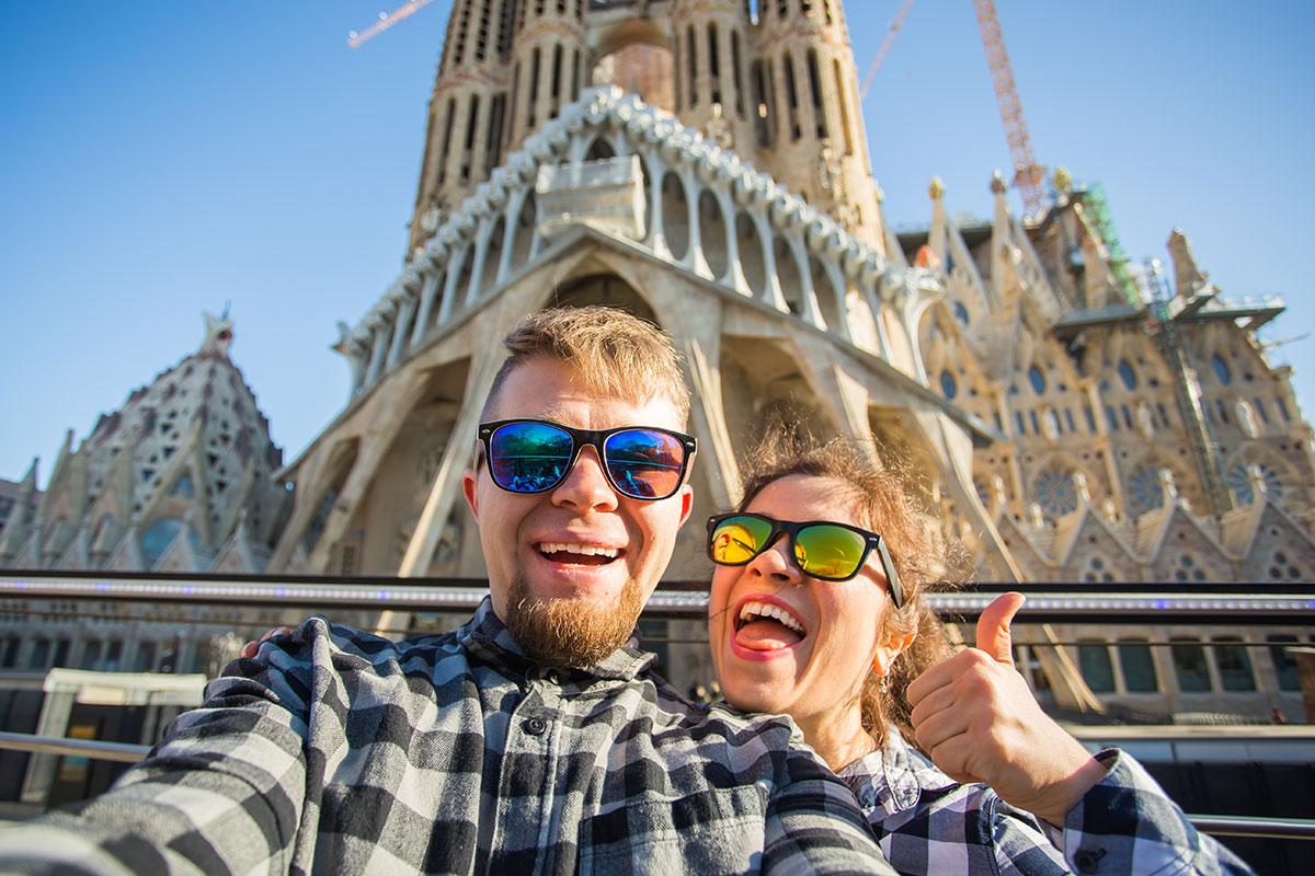 locuri de vizitat in Spania