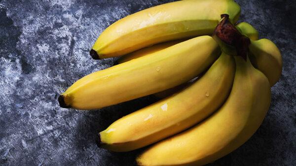 Bananele sunt bune?