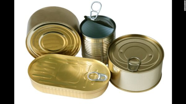 Invelis de BPA