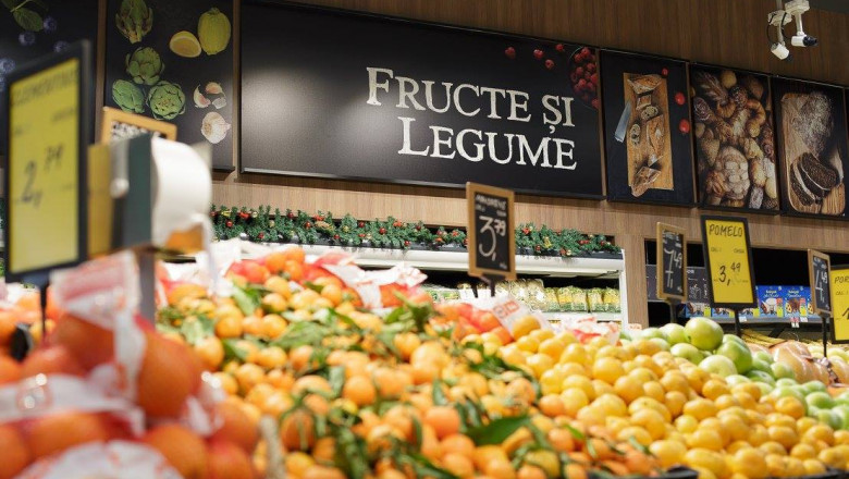 fructe legume bio