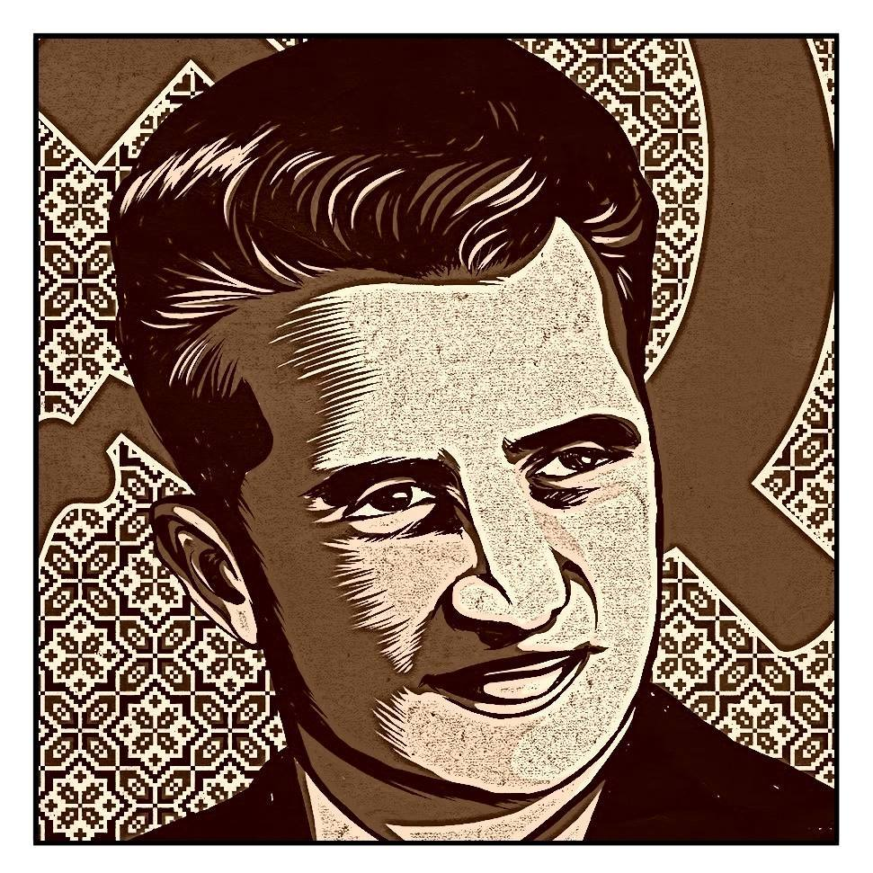 Nicolae Ceuasescu