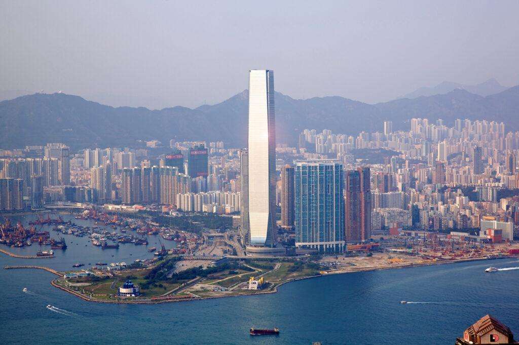 Cele mai inalte cladiri din lume