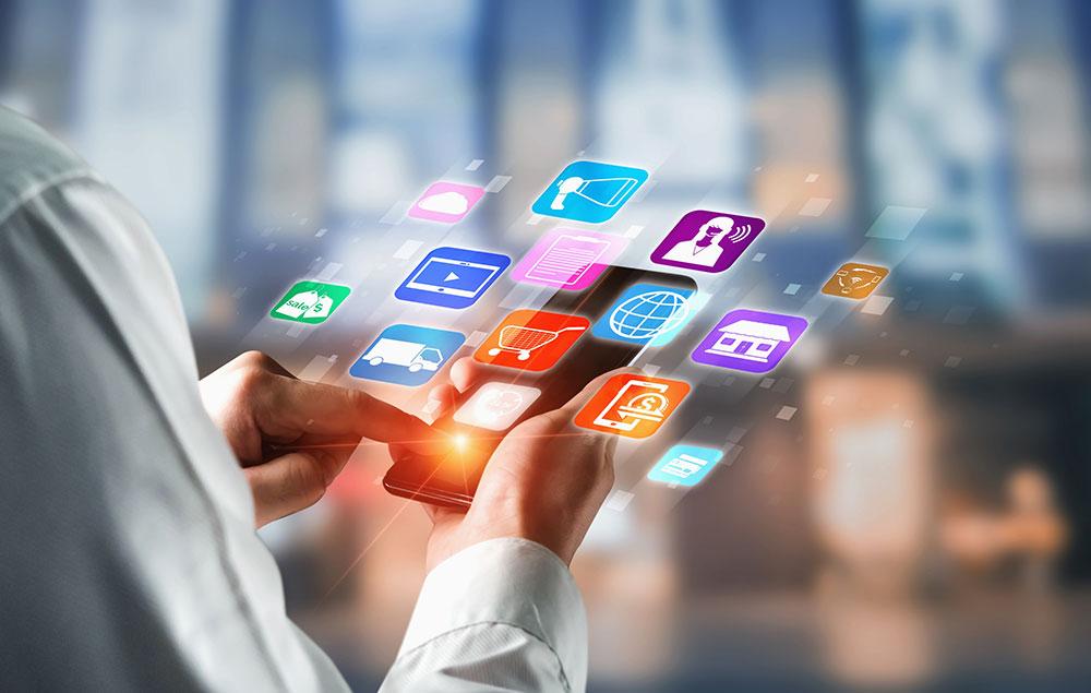 SEO pentru aplicatii mobile