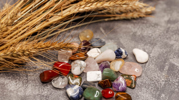 Cum alegem cristalul potrivit