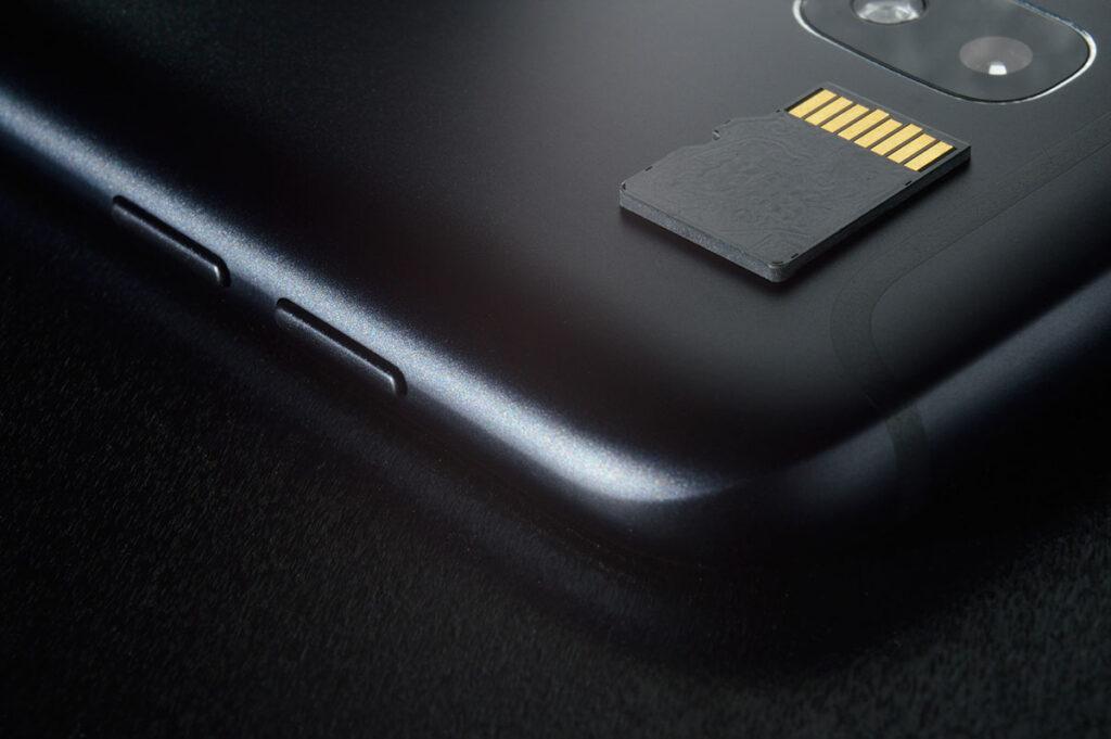 Carduri microSD 4K