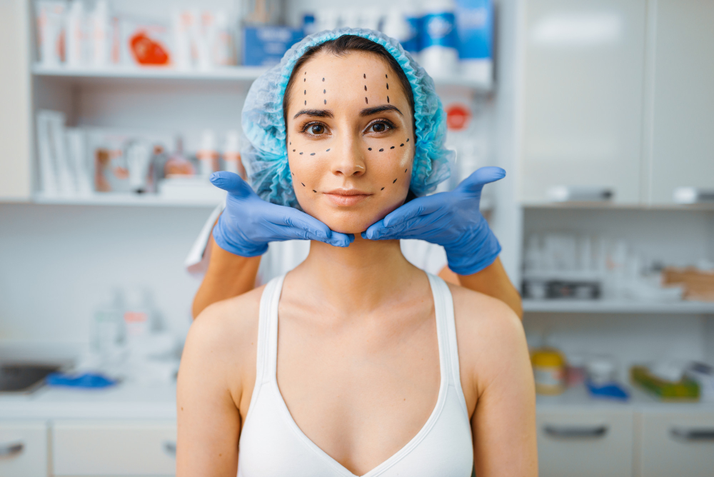 Chirurgie estetica