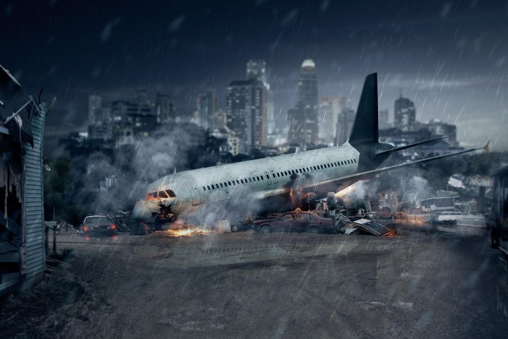 Prabusiri dde avioane