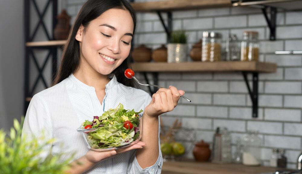 Cum sa te apuci si sa te tii de o dieta