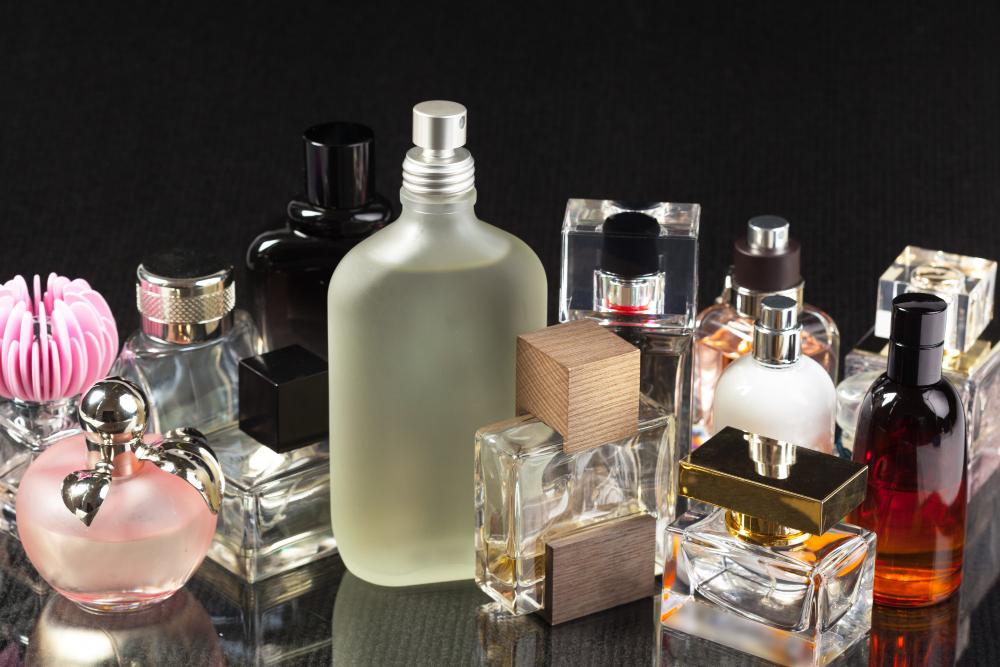 Alegerea parfumului