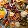 Micul dejun cea mai importanta masa